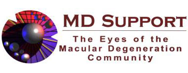 Macular Degeneration Support Community